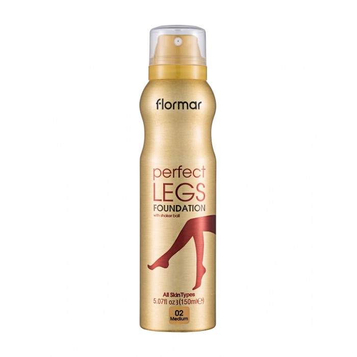 Flormar Perfect Legs Foundation