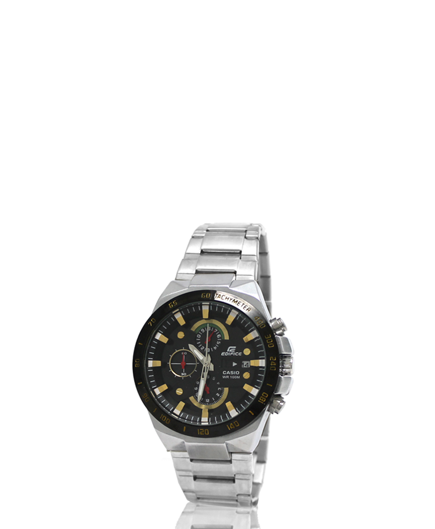 SAT CASIO EDIFICE WR 100M