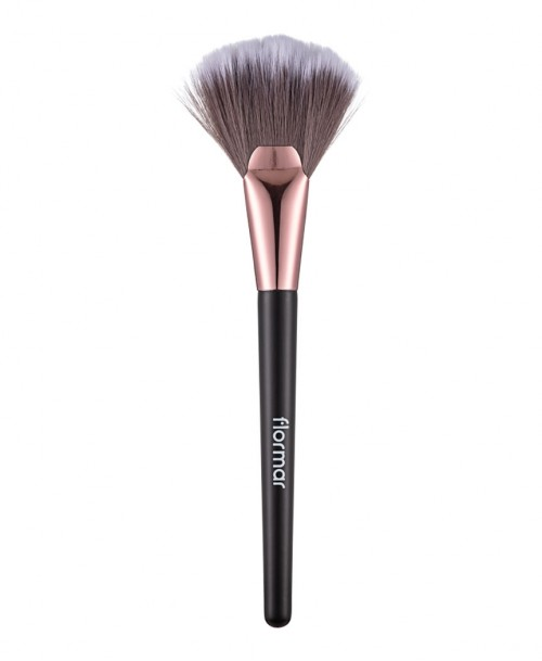 Flormar fan brush četkica