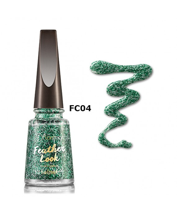 Flormar Feather look lak za nokte 11ml