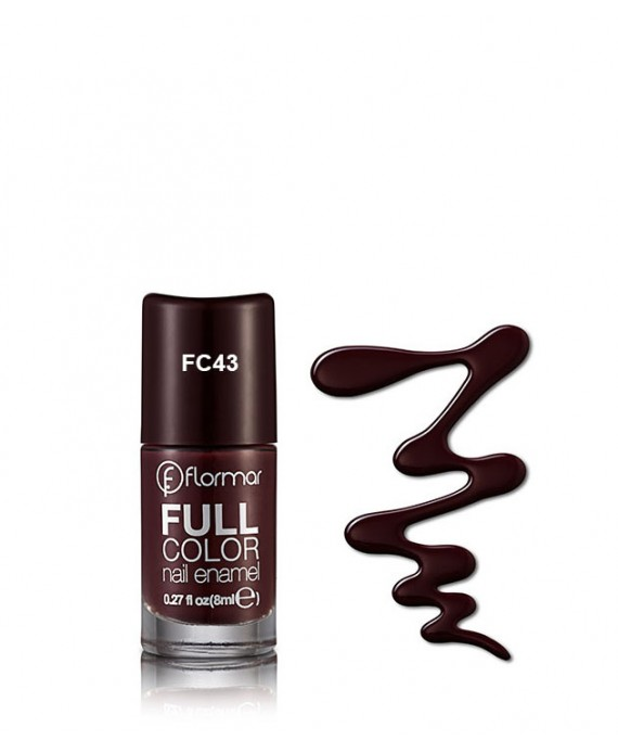 Flormar Full color lak za nokte 8ml