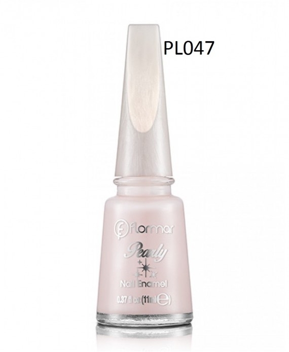 Flormar Pearly lak za nokte 11ml