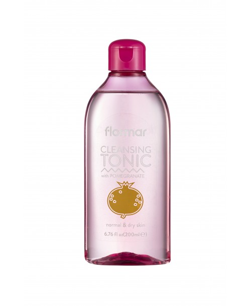 Flormar Cleansing Tonic