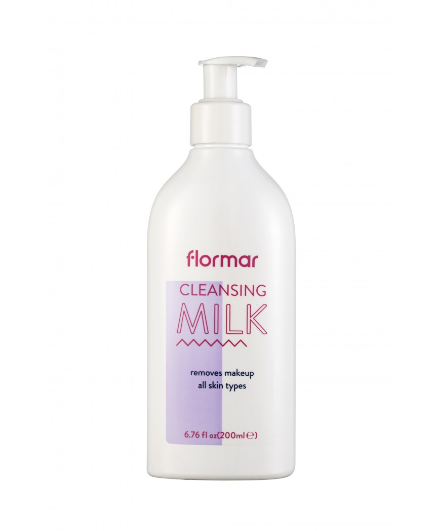 Flormar Cleansing Milk