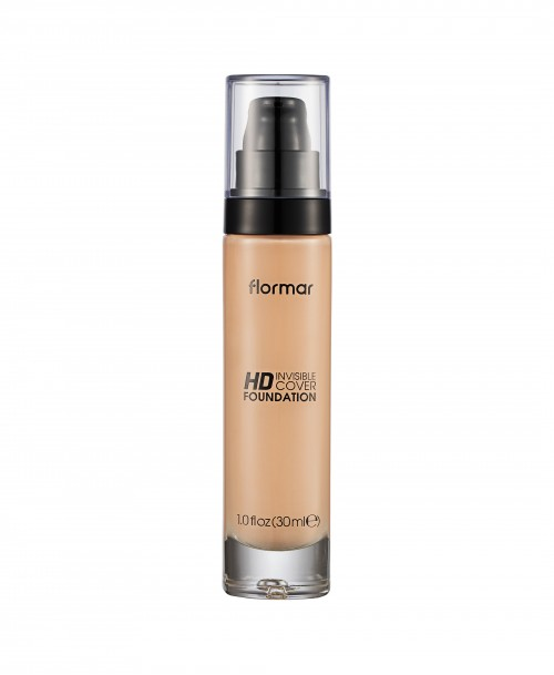 Flormar HD Invisible tekući puder