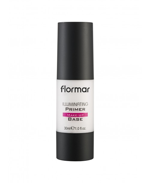 Flormar podloga za šminku- Illuminating Primer Make Up Base