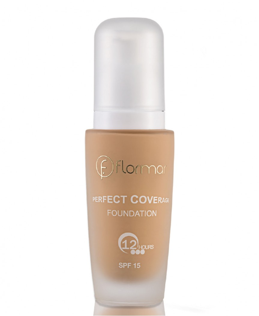 Perfect Coverage tekući puder