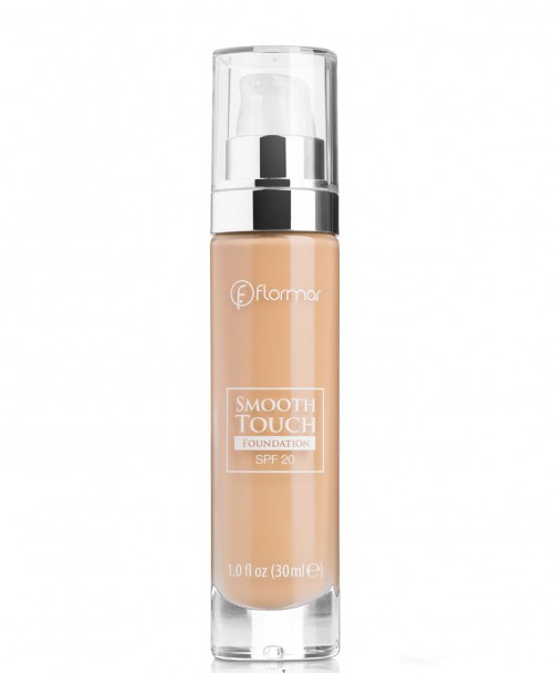 Flormar Smooth touch puder 30ml