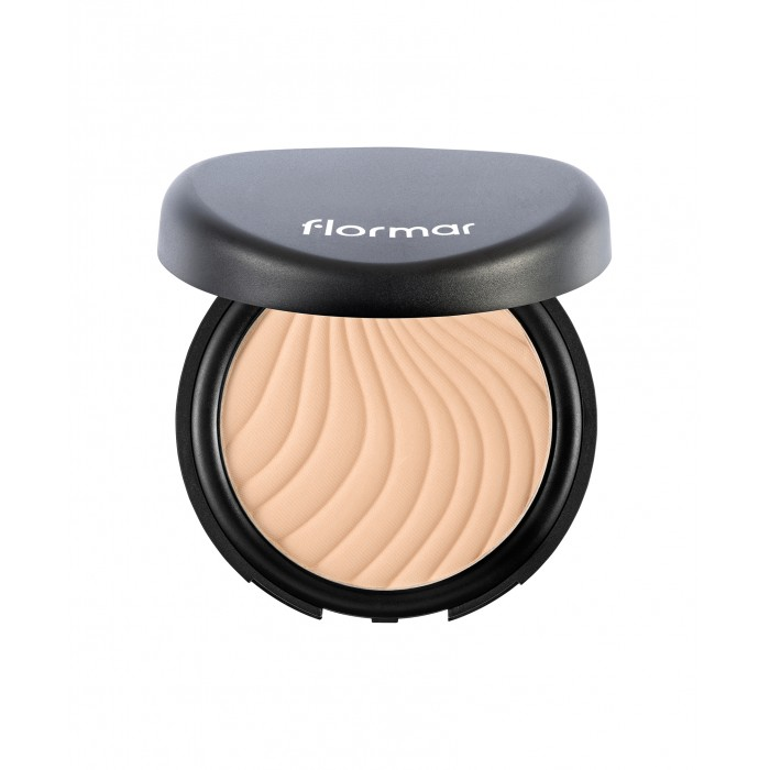 Flormar Wet and Dry puder
