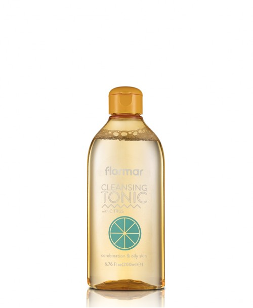 Flormar Cleansing Tonic 200ml