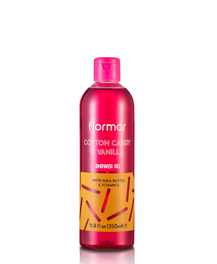 Flormar shower gel 35ml