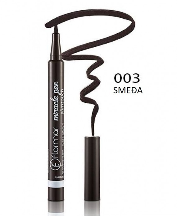 Flormar Miracle Pen Slim touch olovka