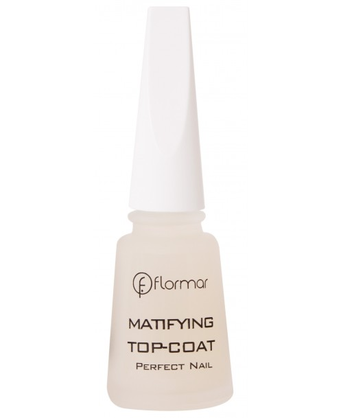 MATIFYING TOP COAT Lak za nokte