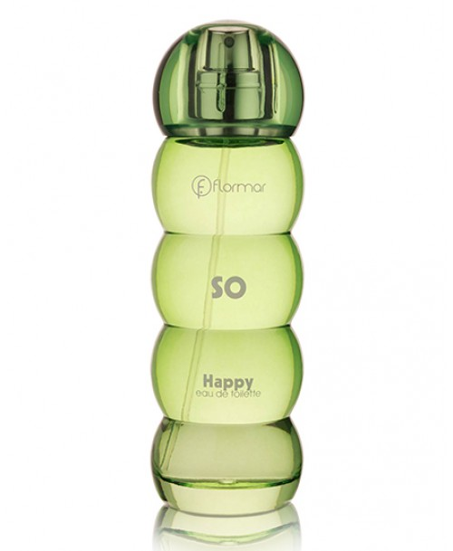 Flormar Parfem HAPPY 60ml for woman