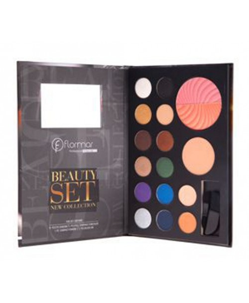 Flormar Beauty Set