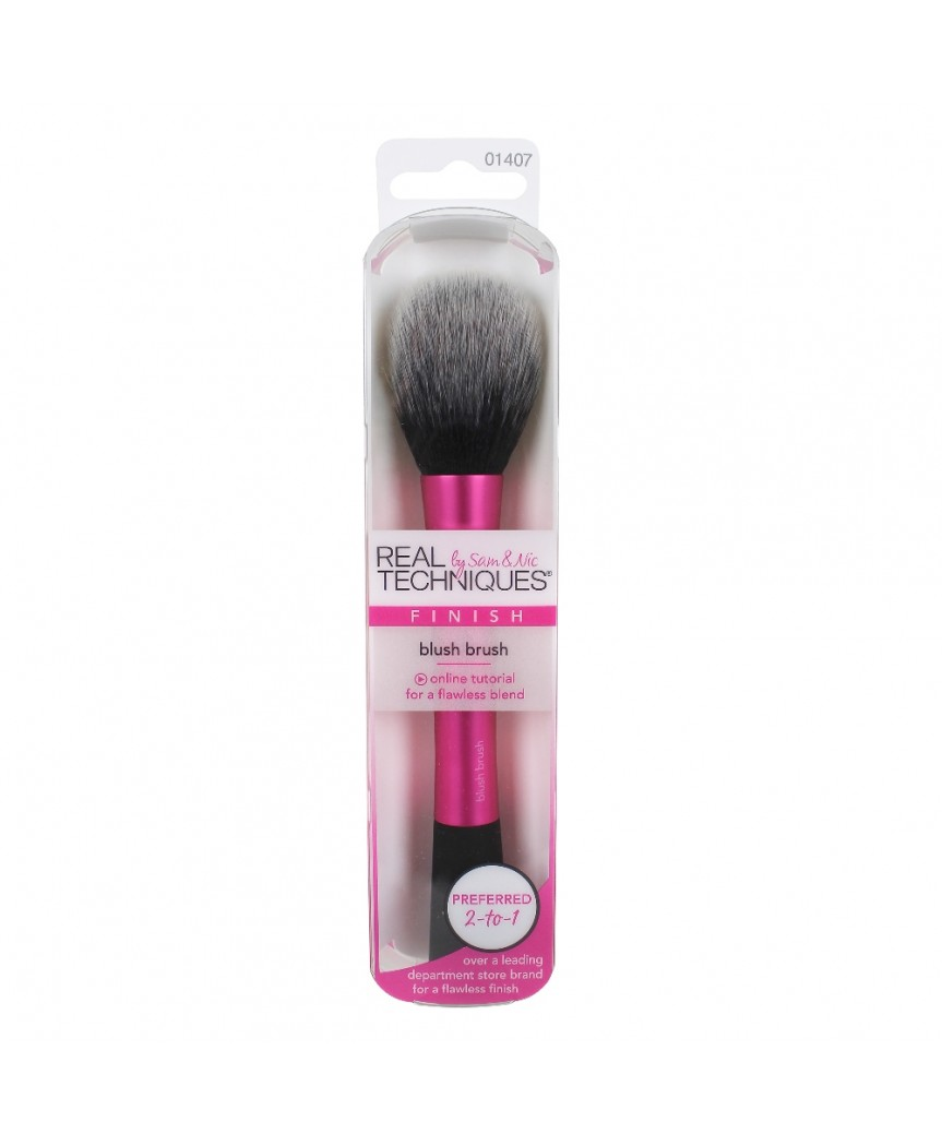 real Techniques četkica blush brush
