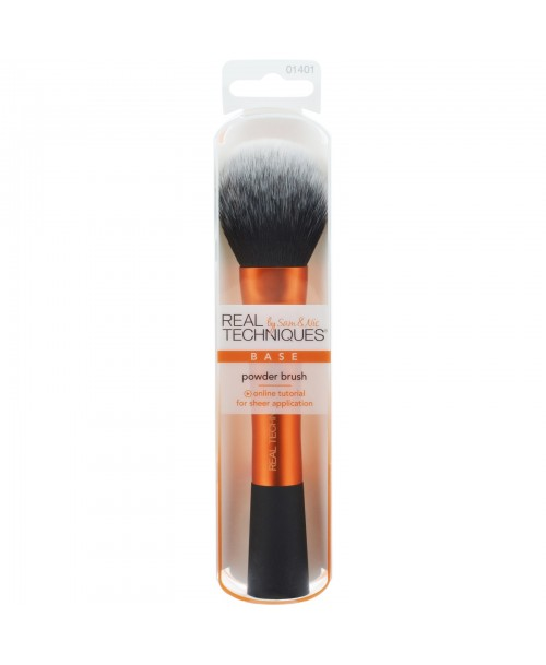 real Techniques četkica powder brush