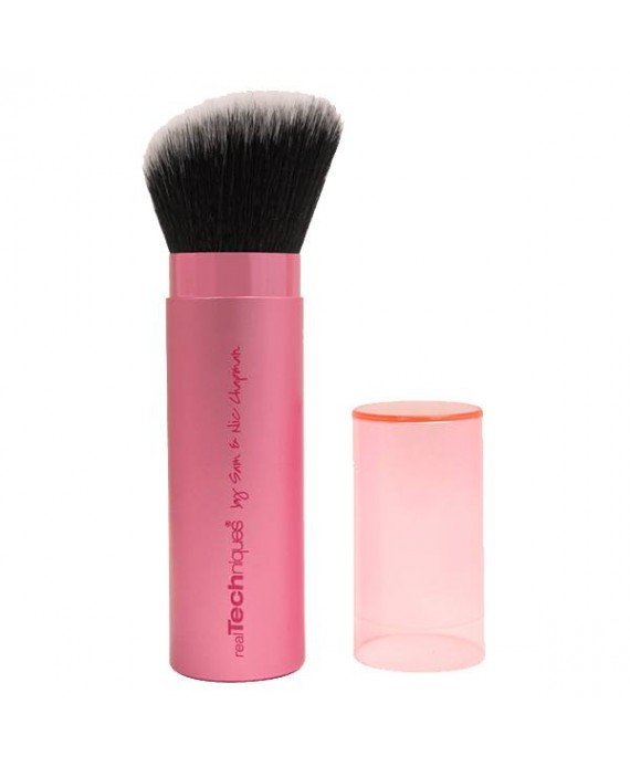 real Techniques četkica retractable kabuki brush