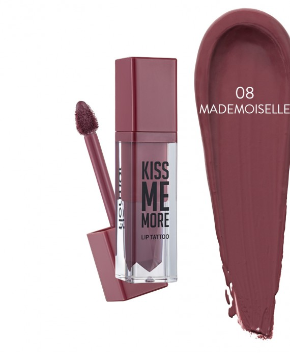 Flormar KISS ME MORE LIP TATTOO RUŽ ZA USNE 7,50ML