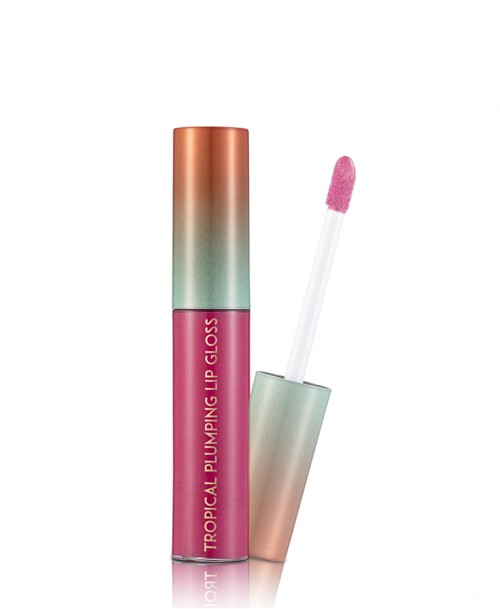 FLORMAR TROPICAL PLUMPING Sjaj 7ML