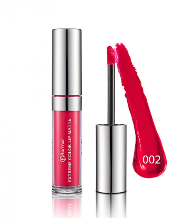 Flormar Extreme color lip matte 4.50ml - sjaj za usne
