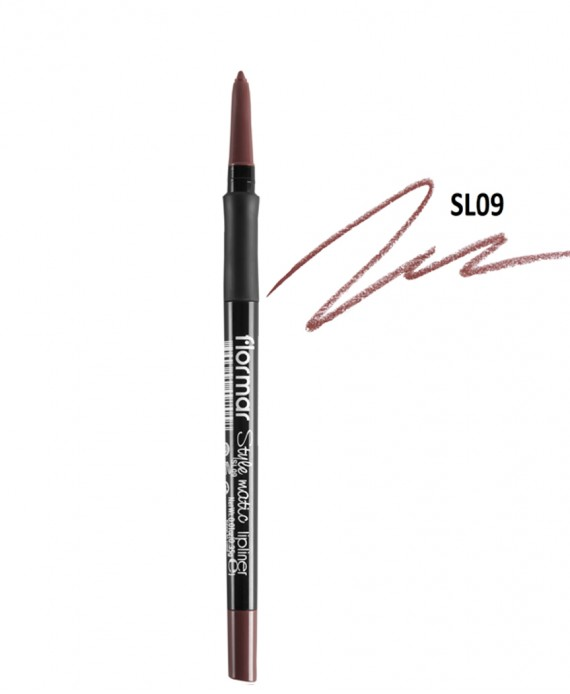 Flormar STYLEMATIC WP LIPLINER